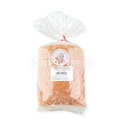 ซีจีไอ คาเฟ่ ขนมปังออริจินัลโฮลวีท ออร์แกนิค (ไม่มีไข่)