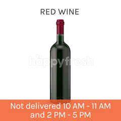ฮิตเด้น สตอรี่ ไวน์แดง 750 มล. ไม่สามารถขายสินค้าแอลกอฮอล์ให้แก่บุคคลที่อายุต่ำกว่า 20 ปี กรุณาเตรียมบัตรประชาชนสำหรับการตรวจสอบในขั้นตอนการจัดส่ง