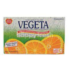 Vegeta Suplemen Makanan Rasa Jeruk