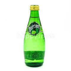 Perrier Lime Sparkling Natural Mineral Water