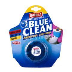 Dahlia Blue Clean