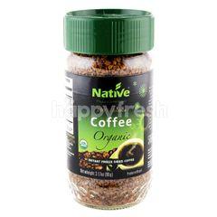 NATIVE Coffee Organic