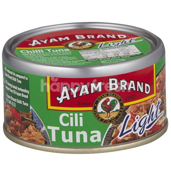 Ayam Brand Light Chilli Tuna
