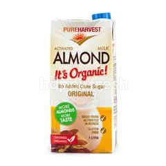 Pureharvest Almond Milk Organic