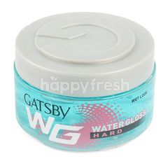 Gatsby Water Gloss Keras