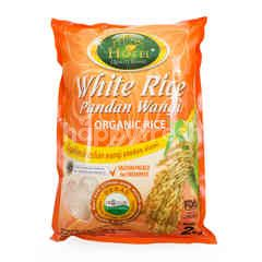 Hotel Organic Pandan Fragrance White Rice