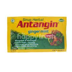 Antangin Herbal Syrup Honey
