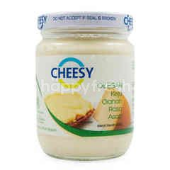 Cheesy Smoked Cheddar Cheese Spread