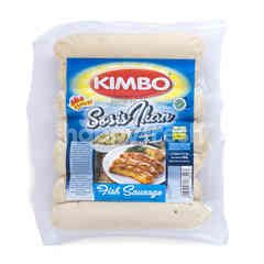 Kimbo Fish Sausage