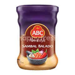 ABC Cooking Sambal