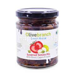 Olive Branch Greek Mezze Sundried Tomato Mix
