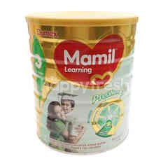 Dumex Mamil Learning 3 Formulated Milk Powder  (1-3 Years)