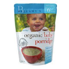 BELLAMY'S Organic Baby Porridge (6+ Months)