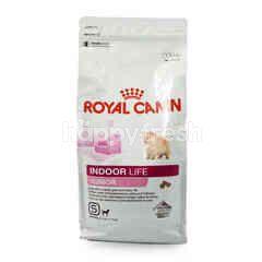 Royal Canin Indoor Life Junior Puppy Food