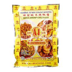 A1 Dried Shrimp Chilli Paste