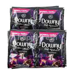 Downy Parfum Collection Mystique Fabric Conditioner 20ml Twinpack
