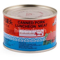 Maling Canned Pork Ham