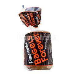 Bagels Forever Pumpernickel Bagel