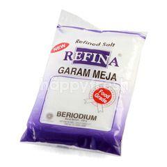 Refina Refined Salt