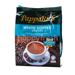 PAPPARICH White Coffee 2 In 1