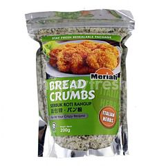 Meriah Bread Crumbs (Italian Herbs)