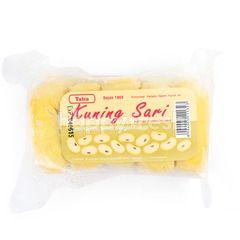 Kuning Sari Yellow Tofu