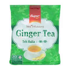 Super Ginger Tea