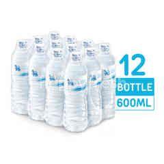 สิงห์ น้ำดื่ม 600 มล. (แพ็ค 12)