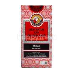 Nin Jiom Pei Pa Koa Chinese Cough Medicine Syrup