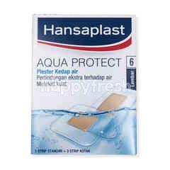 Hansaplast Aqua Protect Plaster