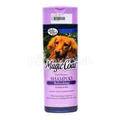 FOUR PAWS MagicCoat Refreshing Shampoo For Dogs And Cats