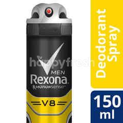 Rexona Men V8 Deodorant