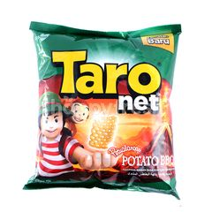 Taro Net Potato BBQ