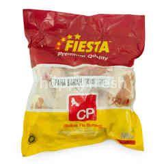 Fiesta Paha Bawah Ayam