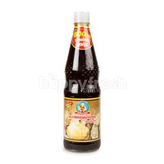 Healthy Boy Concentrated Oyster Sauce