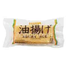 Kaihatsu Abura Age Fried Tofu