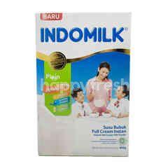 Indomilk Instant Full Cream Powdered Milk