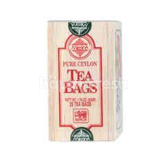 Mlesna Apple Flavoured Tea (25 Tea Bags)