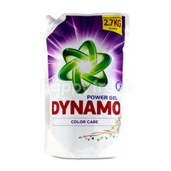 Dynamo Power Gel Colour Care