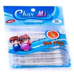 Char Mi Korek Kuping