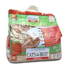 Cat's Best Oko Plus Clumping Cat Litter