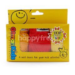 GT man Kids Underwear GTMK-01 Size L