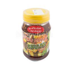 Cap Jurung Meduim Spicy Soursop Rujak Seasoning