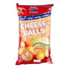 Xox Cheese Ball