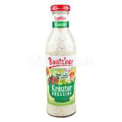 Bautz'ner Krauter Dressing Sauce