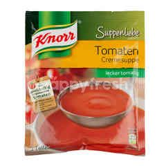 Knorr Tomaten Cream Suppe