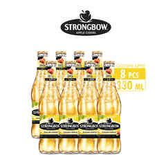Strongbow Appel Ciders Golden Apple