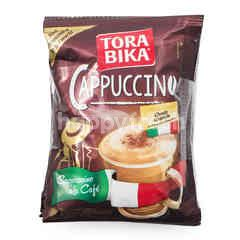 Torabika Cappuccino Instant Coffee