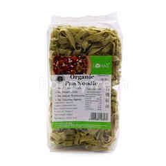LOHAS Organic Pan Noodle