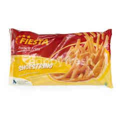 Fiesta Shoestring French Fries